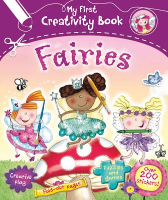 Fairies By Phillipson, Fiona